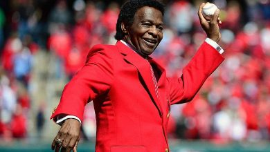 Photo of Fallece Lou Brock, leyenda de Cardenales