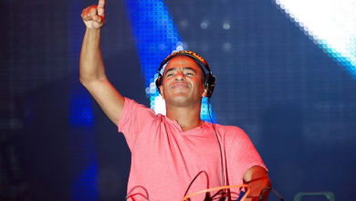 Photo of Hallan muerto al DJ Erick Morillo en su casa de Miami