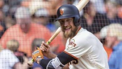 Photo of Hunter Pence anuncia su retiro del béisbol
