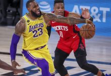 Photo of Los Lakers quedan a un triunfo de la final de la Conferencia Oeste