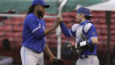 Photo of Bichette y Kirk anotan para que Azulejos ganen a Mets
