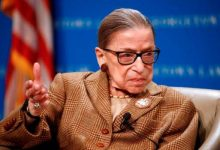 Photo of Murió Ruth Bader Ginsburg, la jueza progresista y decana del Tribunal Supremo de EEUU