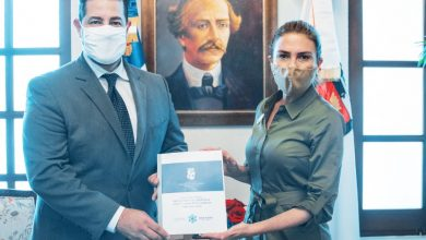 Photo of ADN y el Clúster de Salud Santo Domingo lanzan «Manual Municipal para la Prevención del Covid 19»