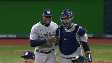 Photo of Yankees a la SDLA tras un triunfo inolvidable