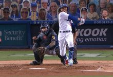 Photo of Betts, Seager elevan a Dodgers en Juego 1