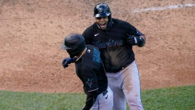 Photo of Marlins buscan prolongar su éxito en playoffs