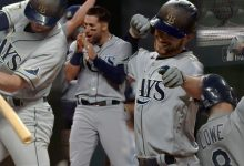 Photo of Lowe (2 HR) ayuda a Rays a empatar la SM