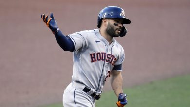 Photo of Altuve rompe récord de HR para camareros