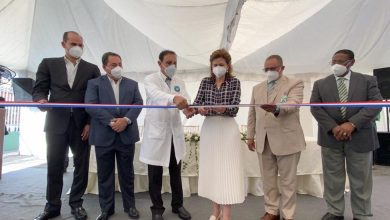 Photo of Clínica Cruz Jiminián inaugura laboratorio para procesar pruebas PCR