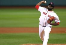 Photo of Seattle reclama a Tapia en waivers de Boston