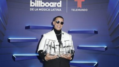 Photo of Lista ganadores de Latin Billboard 2020; Daddy Yankee y Bad Bunny los máximos ganadores