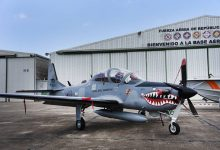 Photo of Aplazan por Covid-19 conocimiento caso Super Tucano