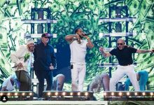 Photo of El Alfa estará en los Latin Billboard junto a Yandel, Pitbull y Wisin