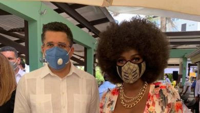 Photo of Amara La Negra, una «embajadora» del turismo dominicano a nivel internacional