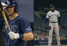 Photo of Rays eliminan a Yankees y avanzan a SCLA