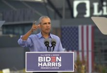 Photo of Obama hará campaña por Biden este sábado en Miami