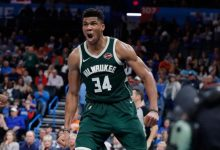 Photo of Los Warriors tienen la vista puesta en Antetokounmpo