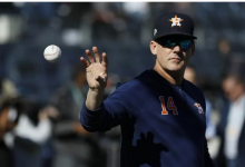 Photo of Tigres de Detroit contratan a AJ Hinch como su nuevo manager