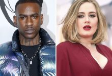 Photo of Adele y el rapero Skepta son novios