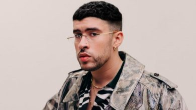 Photo of Bad Bunny, favorito en el nuevo apartado latino de los American Music Awards