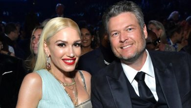 Photo of Gwen Stefani y Blake Shelton anuncian su compromiso