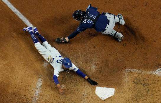 Photo of Betts da grandes dividendos en Dodgers en todos los aspectos