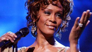 Photo of Whitney Houston marca récord desde el cielo