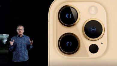 Photo of Apple presenta el iPhone 12, el primero compatible con redes de internet 5G