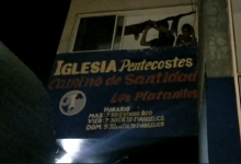 Photo of Codue repudia bar clandestino bajo nombre de una iglesia evangélica