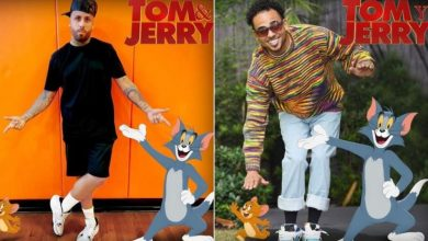 Photo of Nicky Jam se une a Ozuna en una nueva película de «Tom y Jerry»
