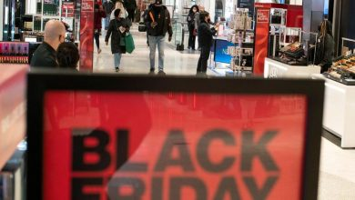 Photo of EEUU vive un «Black Friday» con poca expectación y mucha compra por internet