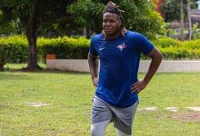 Photo of ¿Despegará al bate un Vlad Jr. más esbelto?