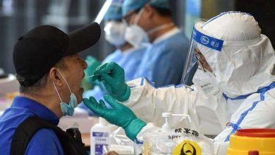 Photo of China detecta 18 nuevos casos de coronavirus, 3 de ellos por contagio local