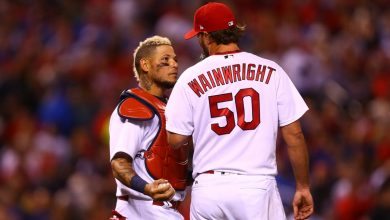 Photo of Molina y Wainwright ya son agentes libres
