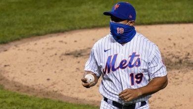 Photo of Luis Rojas sigue como piloto de Mets
