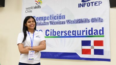 Photo of INFOTEP  gana medallas de plata y bronce en WorldSkills de Chile