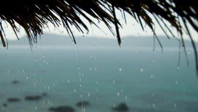 Photo of Meteorología prevé lluvias débiles para este miércoles