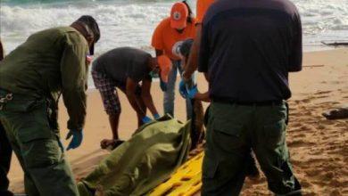 Photo of Al menos 5 fallecidos durante naufragio en La Altagracia; rescatan 7 personas