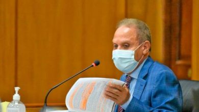 Photo of Ángel Rondón presenta denuncia en la ONU por parcialidad del tribunal en juicio Odebrecht