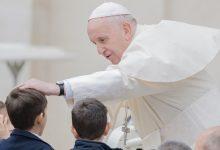 Photo of El papa pide cambiar de rumbo y no robar el futuro a las nuevas generaciones