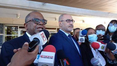 Photo of Exviceministro de Interior y Policía denuncia fue destituido porque puso al descubierto estructura mafiosa en registro armas de fuego