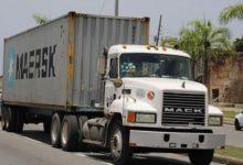 Photo of INTRANT regula horarios de circulación de transporte de carga