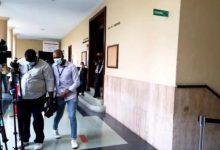 Photo of El juez José Alejandro Vargas se reúne con abogados de los 10 acusados de corrupción