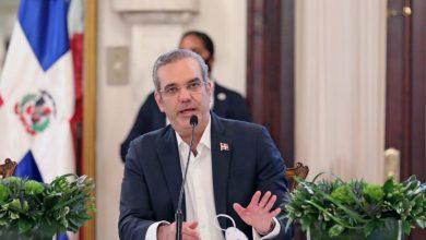 Photo of Presidente Abinader habla sobre el crimen del coronel: «La justicia está investigando y somos respetuosos de lo que decida»