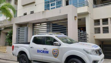 Photo of Inacif y Dicrim llegan a la residencia del suicidado César Prieto