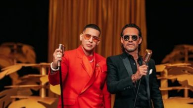 Photo of Daddy Yankee logra uno de sus deseos: grabar con Marc Anthony