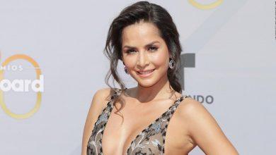Photo of Carmen Villalobos será la villana en nueva historia de Telemundo