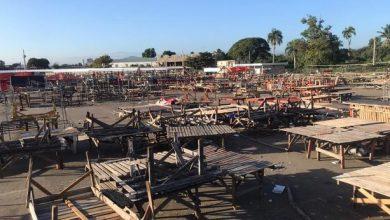 Photo of Cierran mercados de pulga por aumentos de casos de coronavirus en Santiago