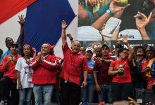 Photo of Cabello pide a las mujeres venezolanas que «no den de comer a sus maridos» si no acuden a votar