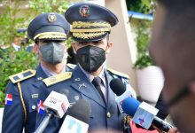 Photo of Director de la PN advierte que harán cumplir restricciones de Navidad